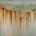 Symphony of Sound, Acrylic, 8'x4'