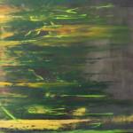 Wetlands,Acrylic,.40x40